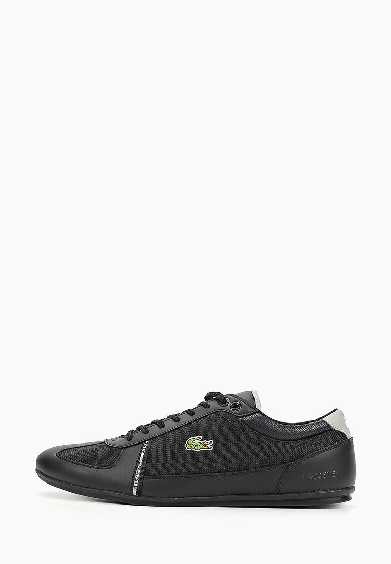 Мужские кроссовки Lacoste (Лакост) 738CMA0043231