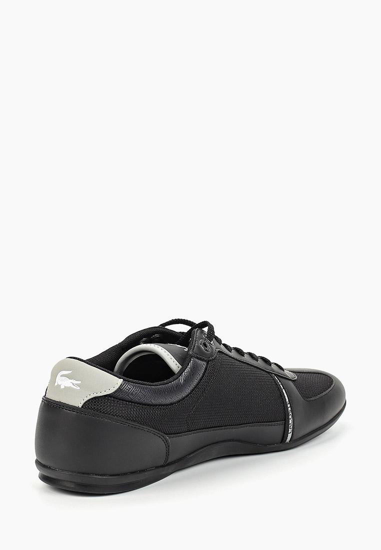 Мужские кроссовки Lacoste (Лакост) 738CMA0043231: изображение 3