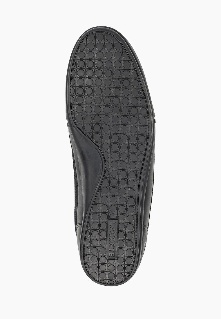 Мужские кроссовки Lacoste (Лакост) 738CMA0043231: изображение 5