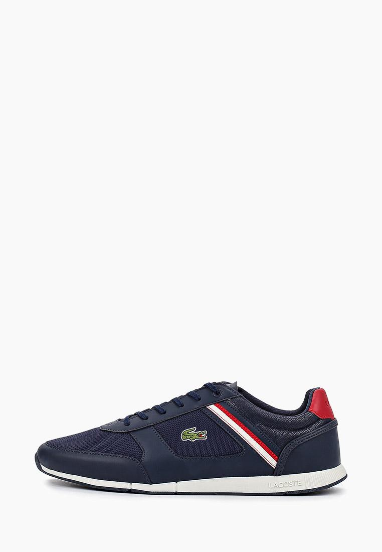 Мужские кроссовки Lacoste (Лакост) 738CMA0044144