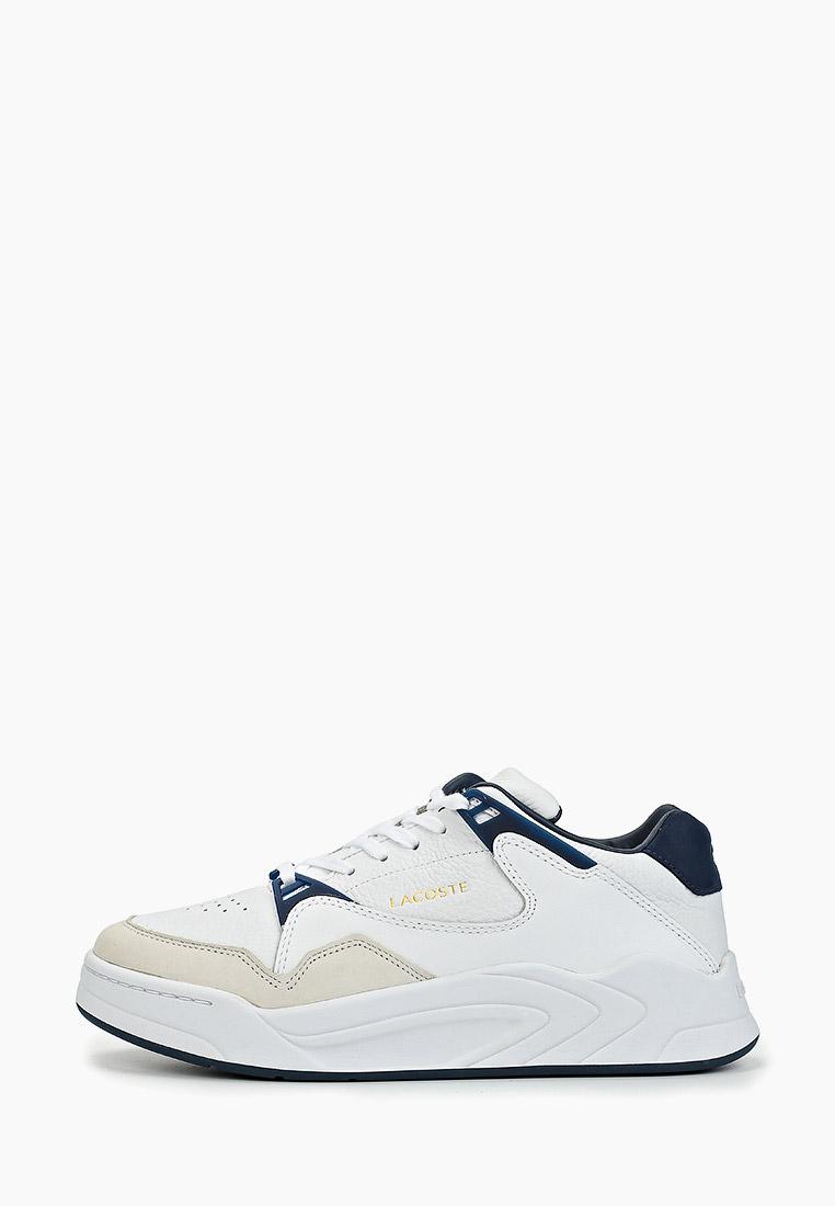 Мужские кроссовки Lacoste (Лакост) 738SMA0048042