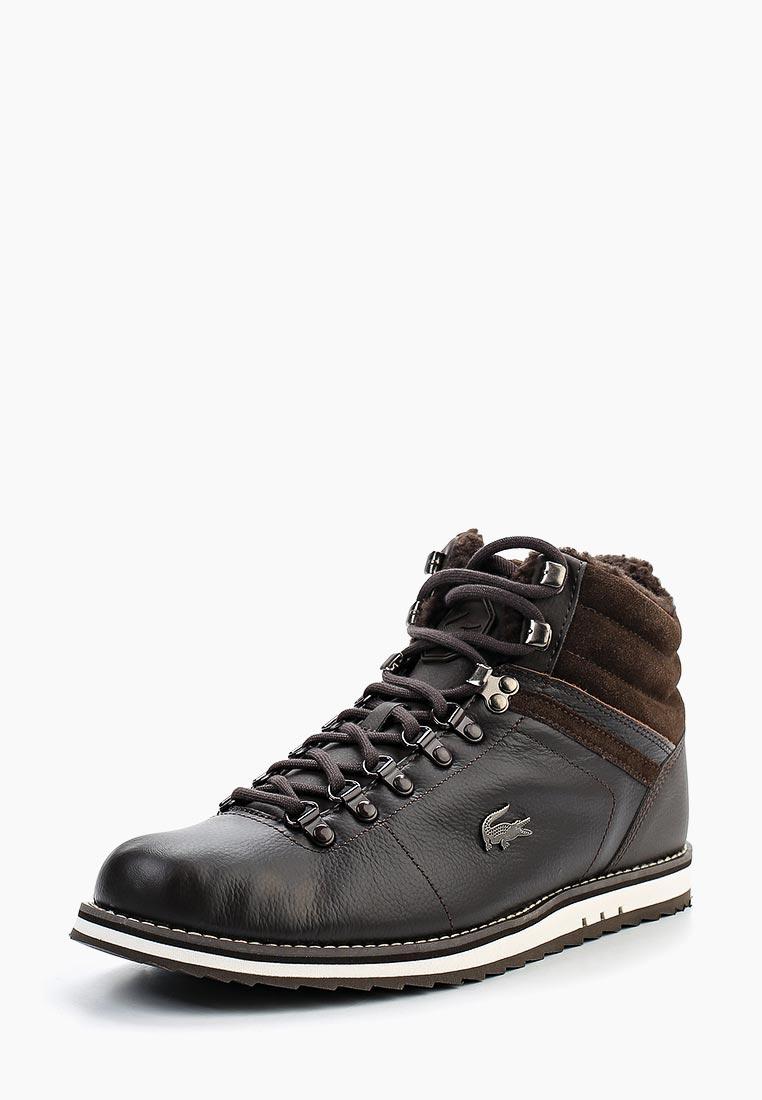 Мужские ботинки Lacoste (Лакост) 730SPM0016DB2