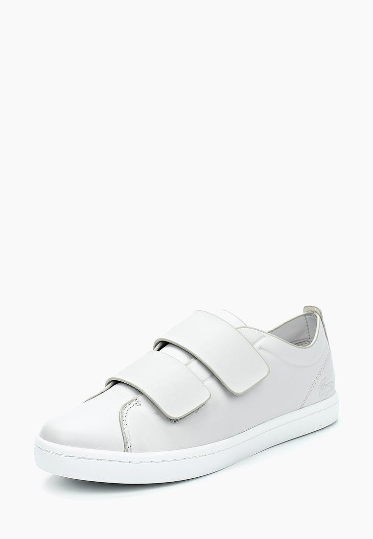 3691 Clarette Sneakers Christelle White Lacoste 735caw00712q5