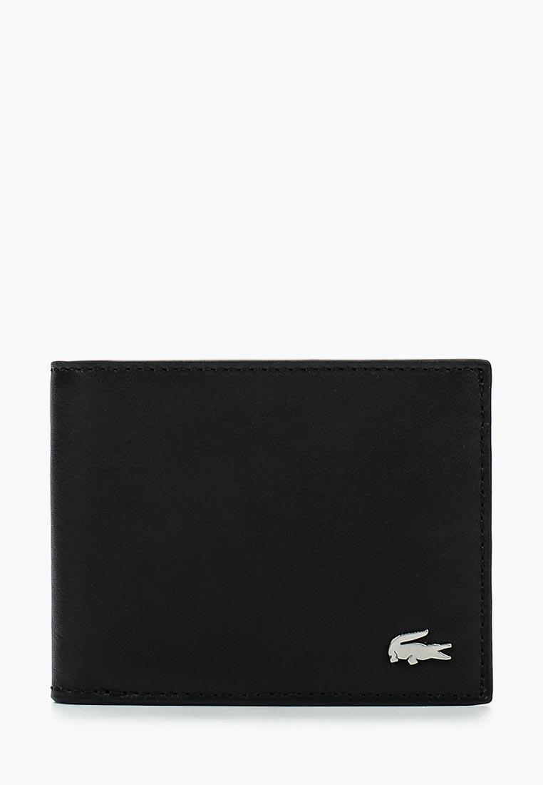 Кошелек Lacoste (Лакост) NH1407FG000