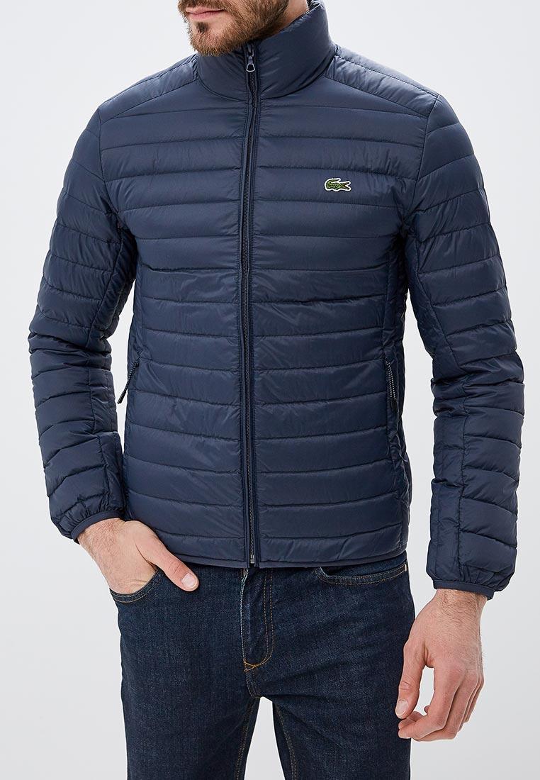 Утепленная куртка Lacoste (Лакост) BH9389JE1