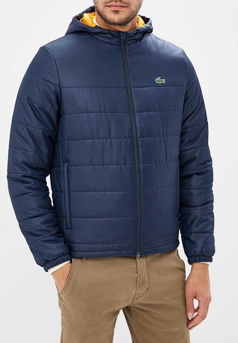 Утепленная куртка Lacoste (Лакост) BH9520EH6