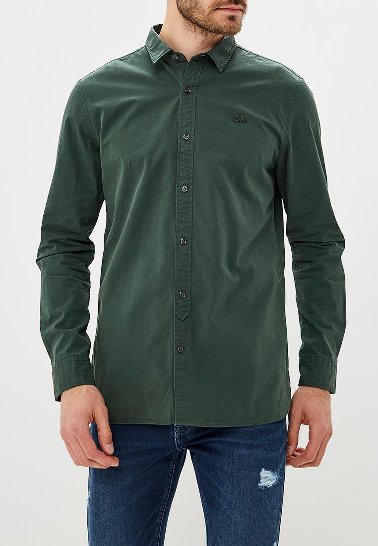 Рубашка с длинным рукавом Lacoste (Лакост) CH9109YZP
