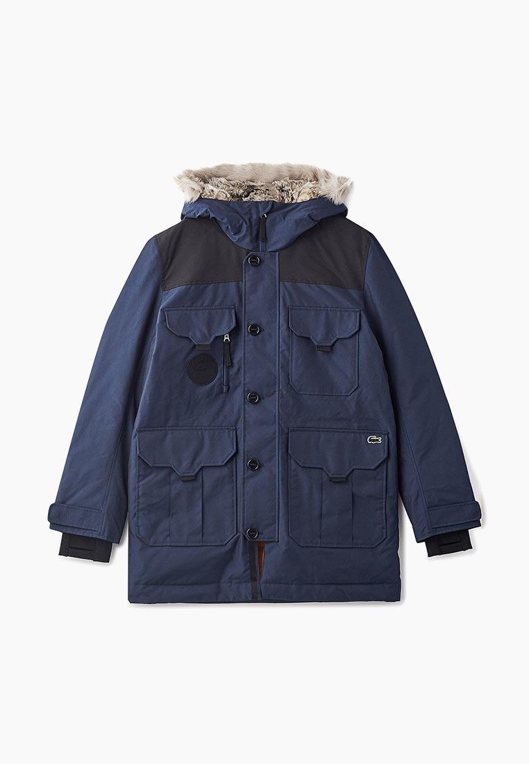 Куртка Lacoste (Лакост) BH9138JB1