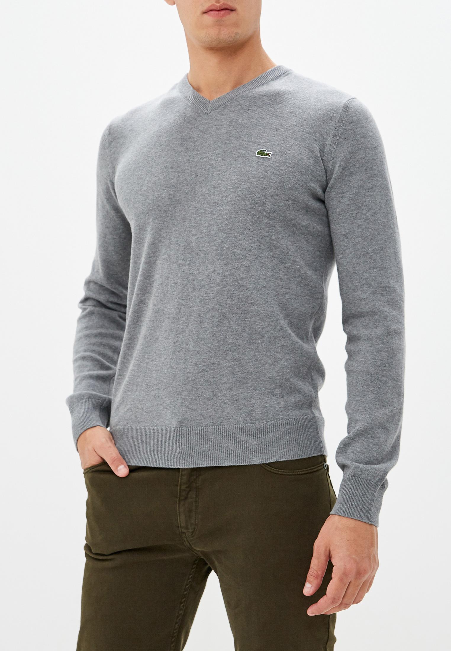 Пуловер Lacoste (Лакост) AH4087