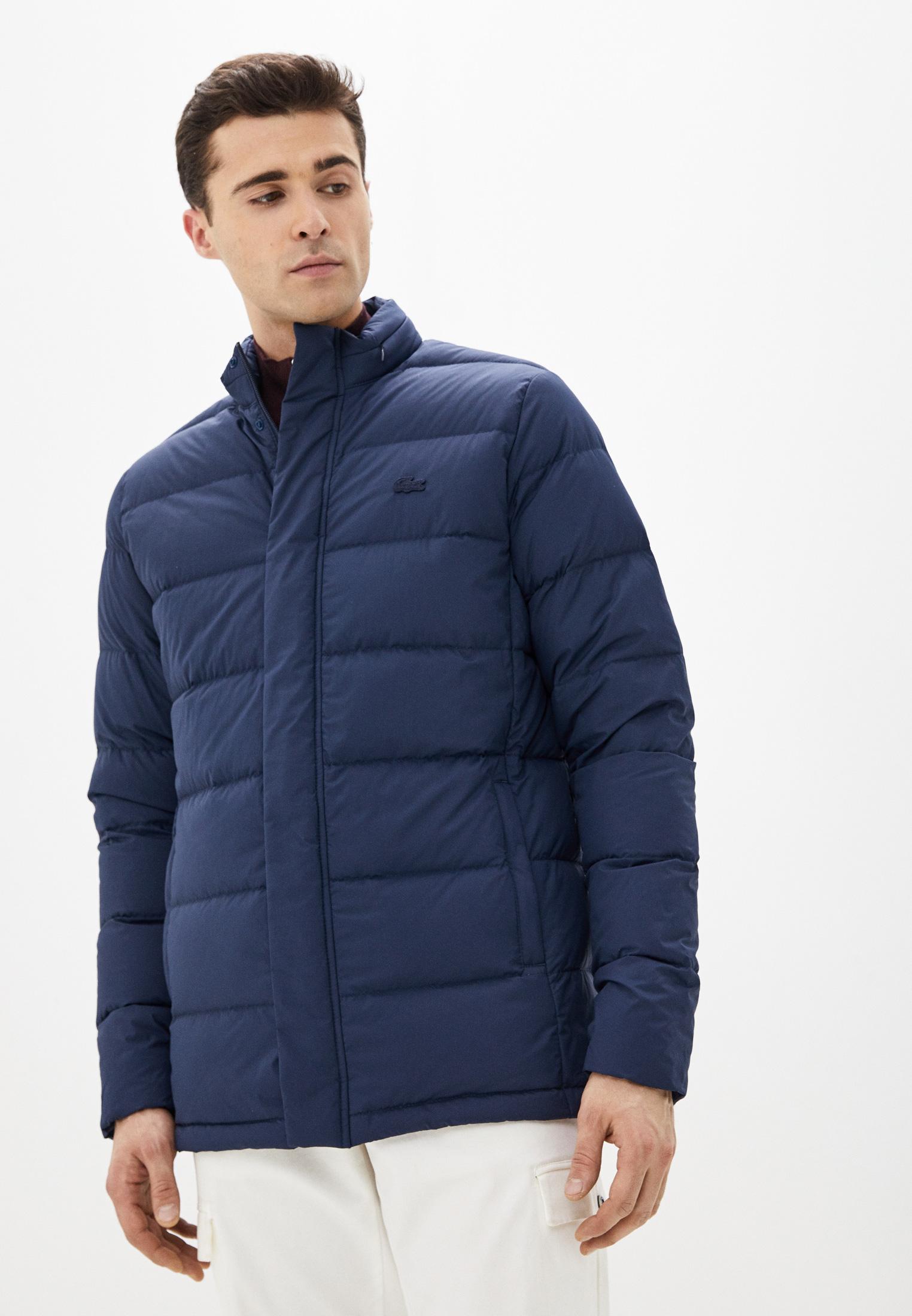 Утепленная куртка Lacoste (Лакост) BH2052