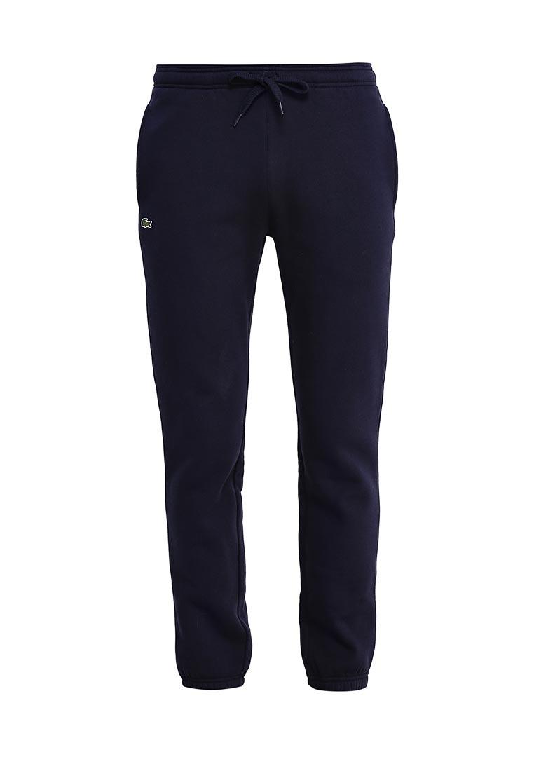Мужские спортивные брюки Lacoste (Лакост) XH7611166