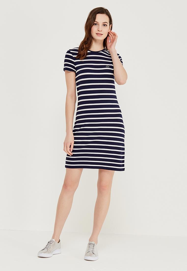 Платье Lacoste (Лакост) EF082020L: изображение 6