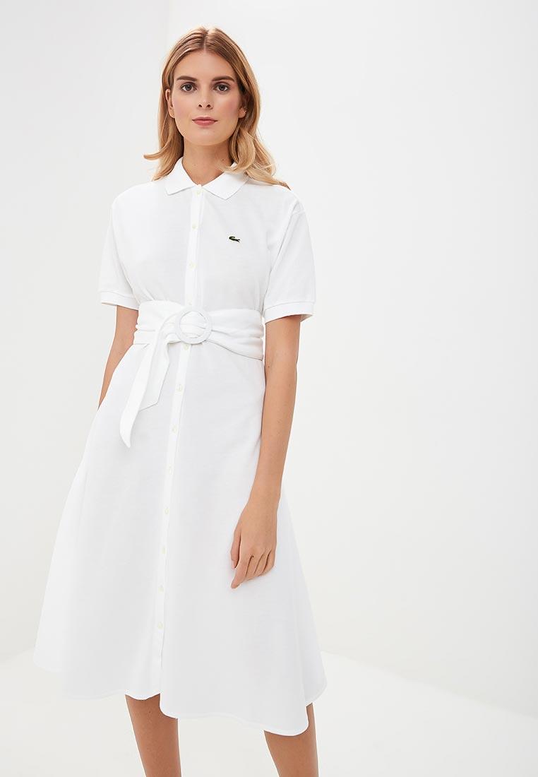 Платье Lacoste (Лакост) EF3089-00