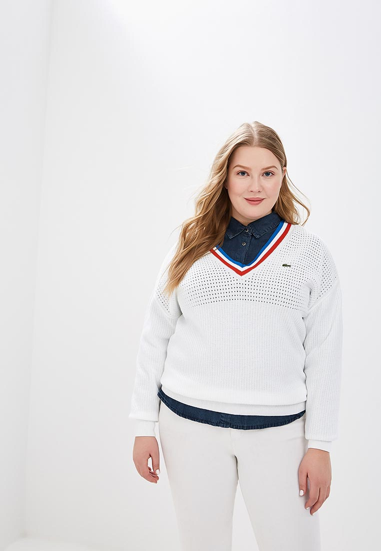 Пуловер Lacoste (Лакост) AF3991-00
