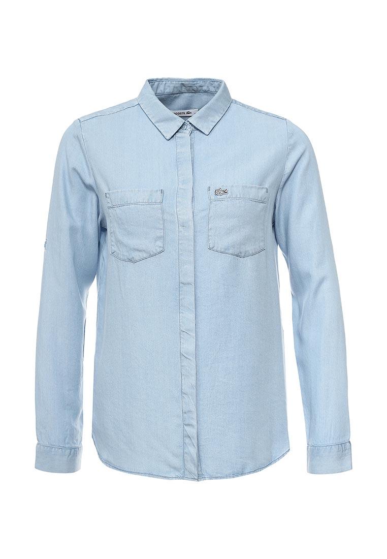 Рубашка Lacoste (Лакост) CF071111L