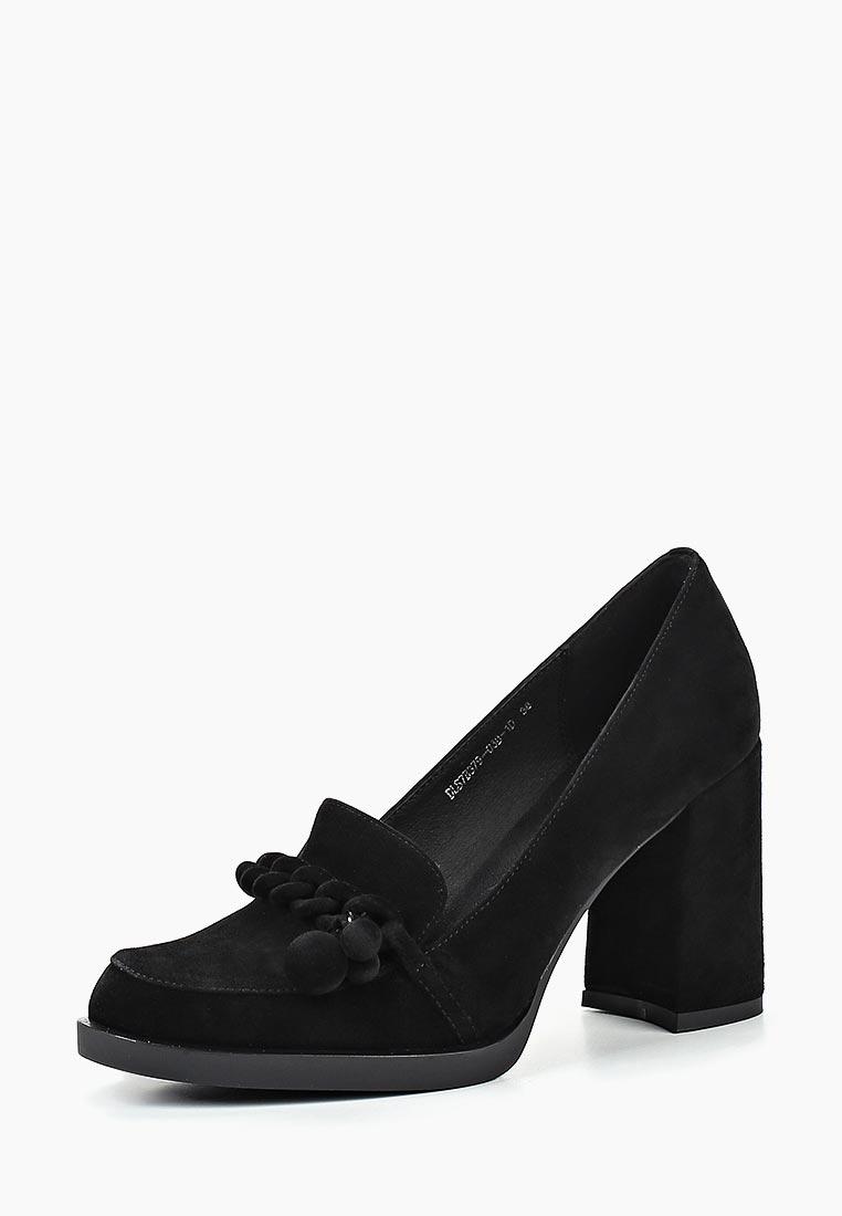 Женские туфли La Grandezza DLS7B379-03B-1D