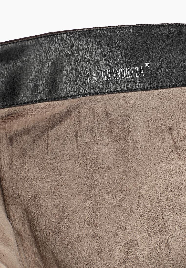 Женские сапоги La Grandezza DLS8H088-01-1BM: изображение 5