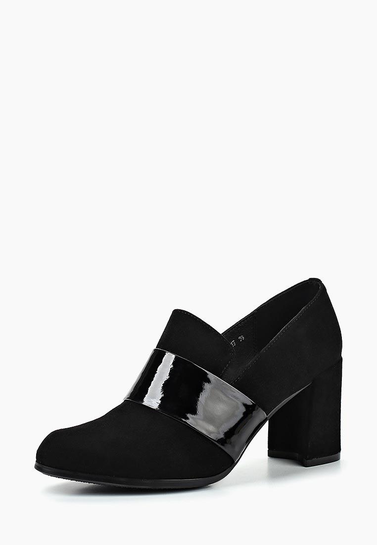 Женские туфли La Grandezza DLS8H160-02-1S