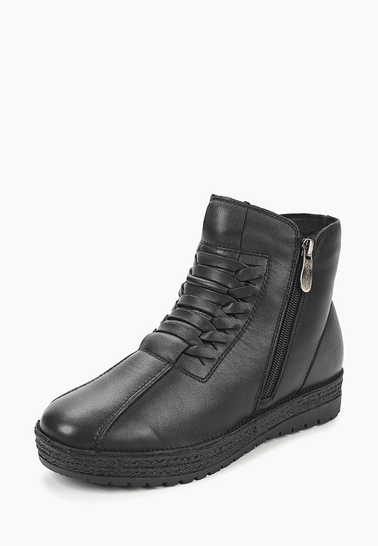 Женские ботинки La Grandezza F3166-502XMB-B