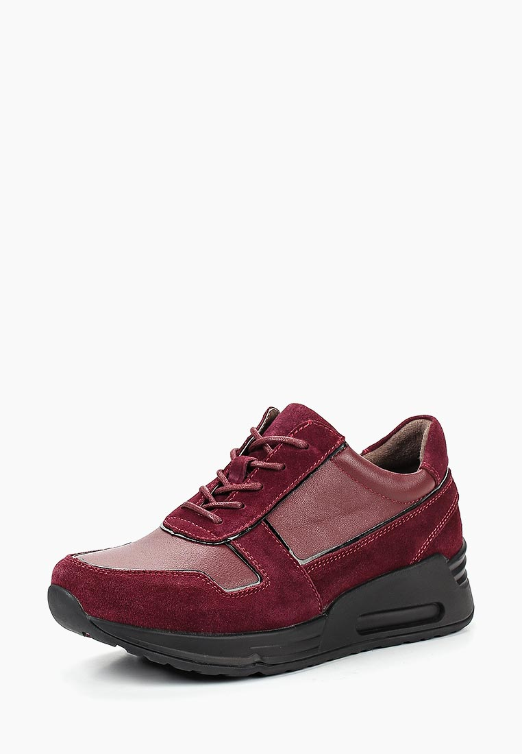 Женские кроссовки La Grandezza L8661B