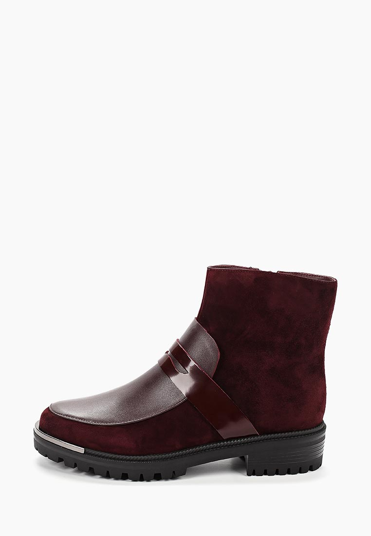 Женские ботинки La Grandezza DLS9579-65-1J