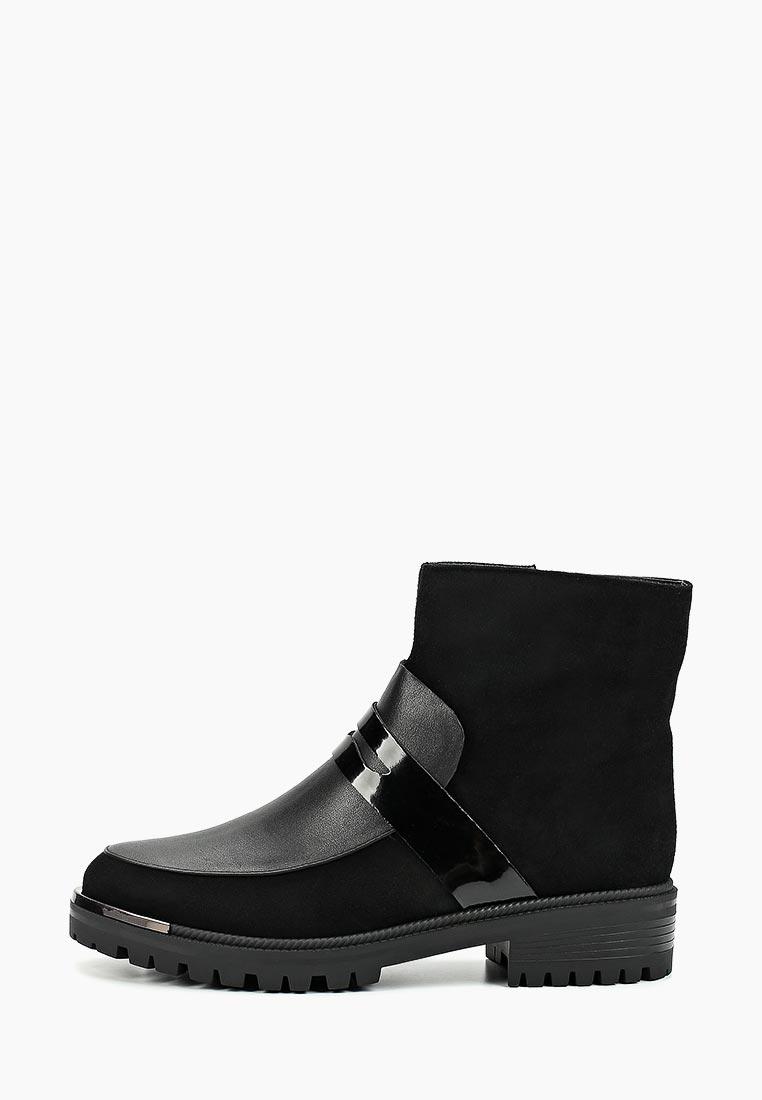 Женские ботинки La Grandezza DLS9579-65B-1J