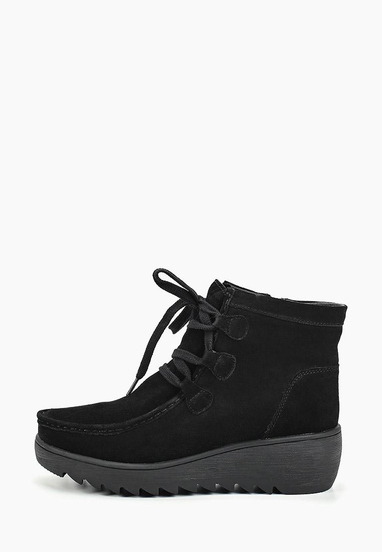 Женские ботинки La Grandezza F9083-51XMB