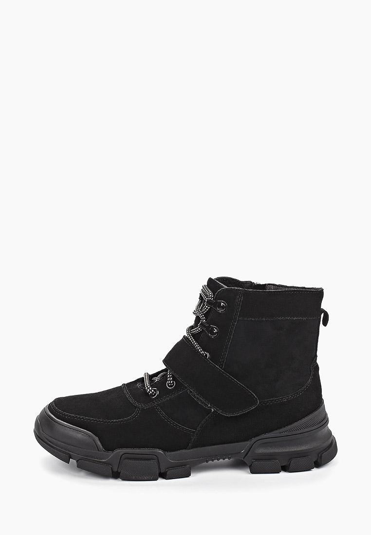 Женские ботинки La Grandezza F9089-62XMB