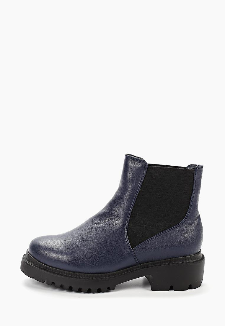 Женские ботинки La Grandezza L81061B