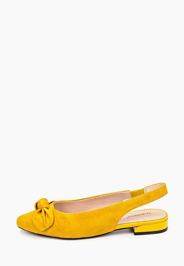 Женские туфли La Grandezza FH9803-765-3