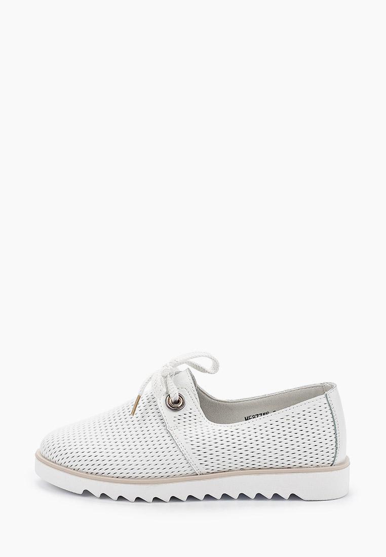 Женские ботинки La Grandezza MF87756-2-A