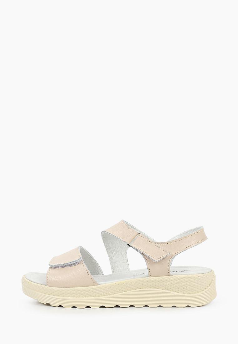Женские сандалии La Grandezza MF87956-6-C