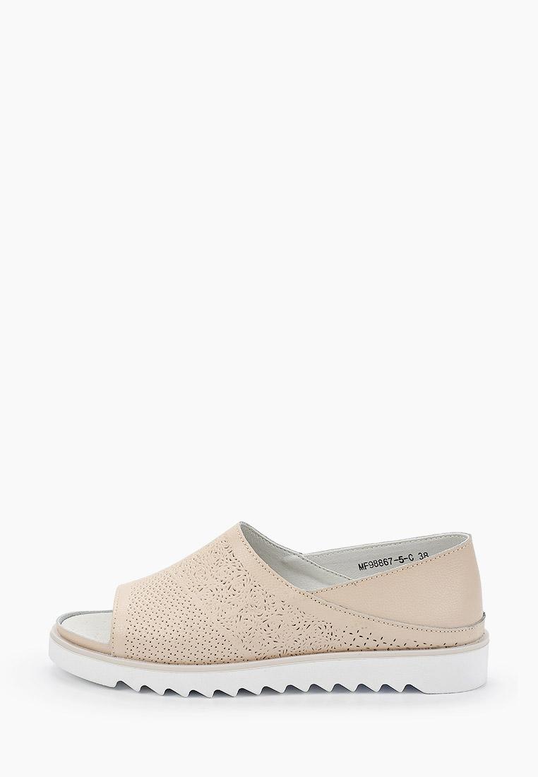 Женские туфли La Grandezza MF98867-5-C