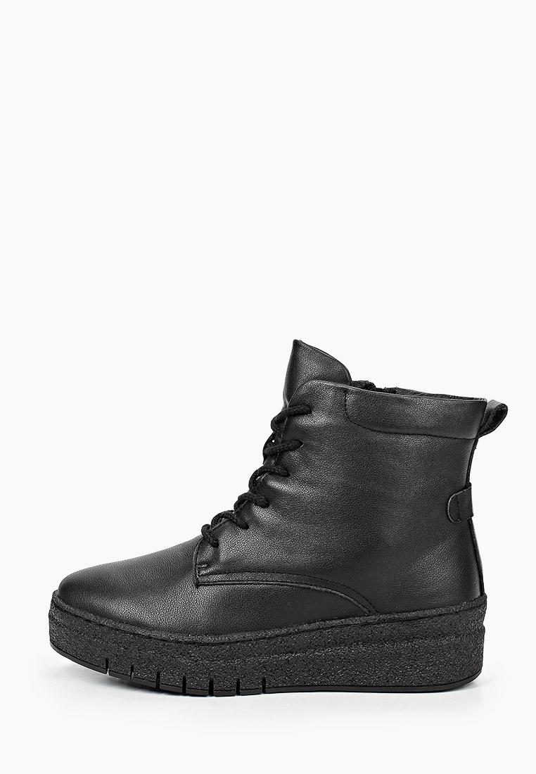 Женские ботинки La Grandezza F9323-61XMB