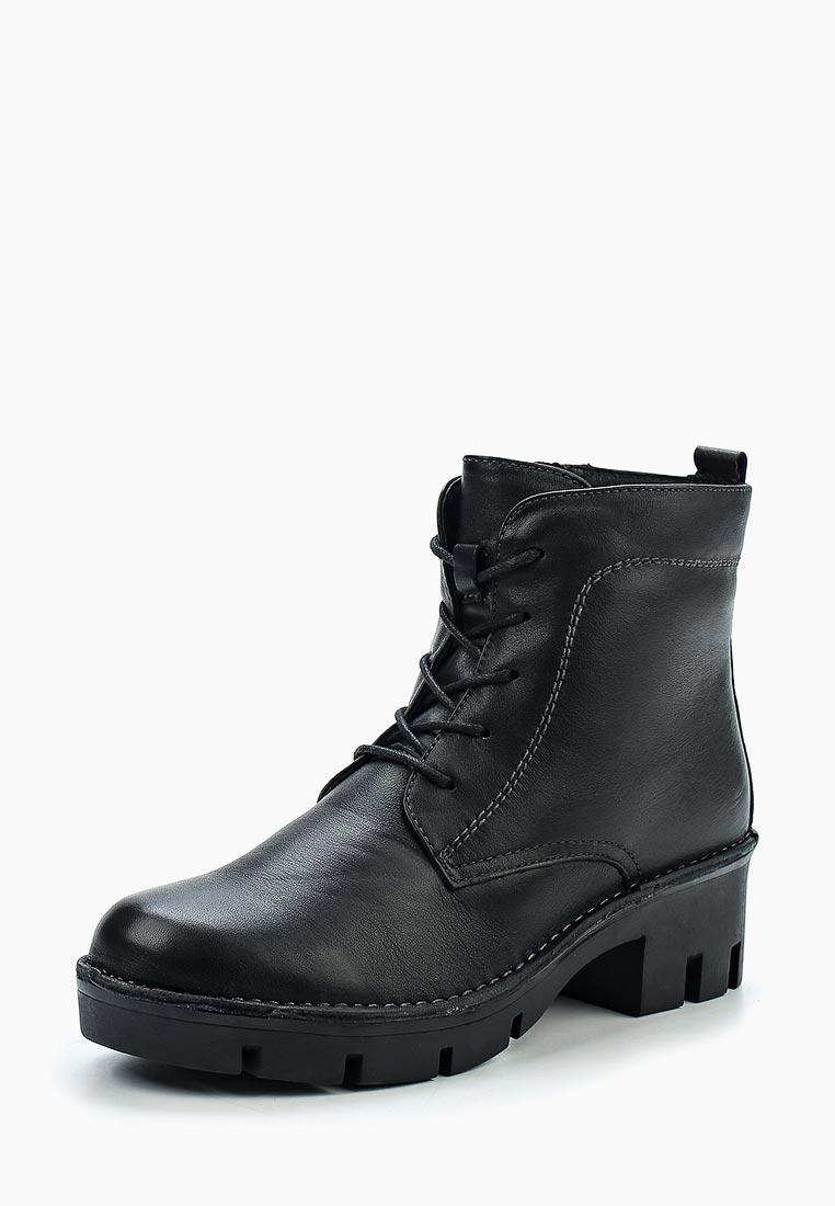 Женские ботинки La Grandezza F761-53XMB-B