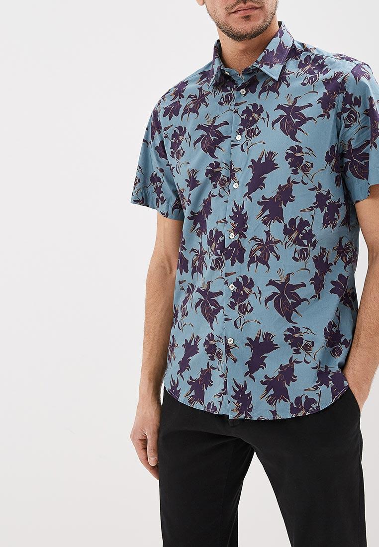 Рубашка с коротким рукавом Lab. Pal Zileri OP70LR42-50544