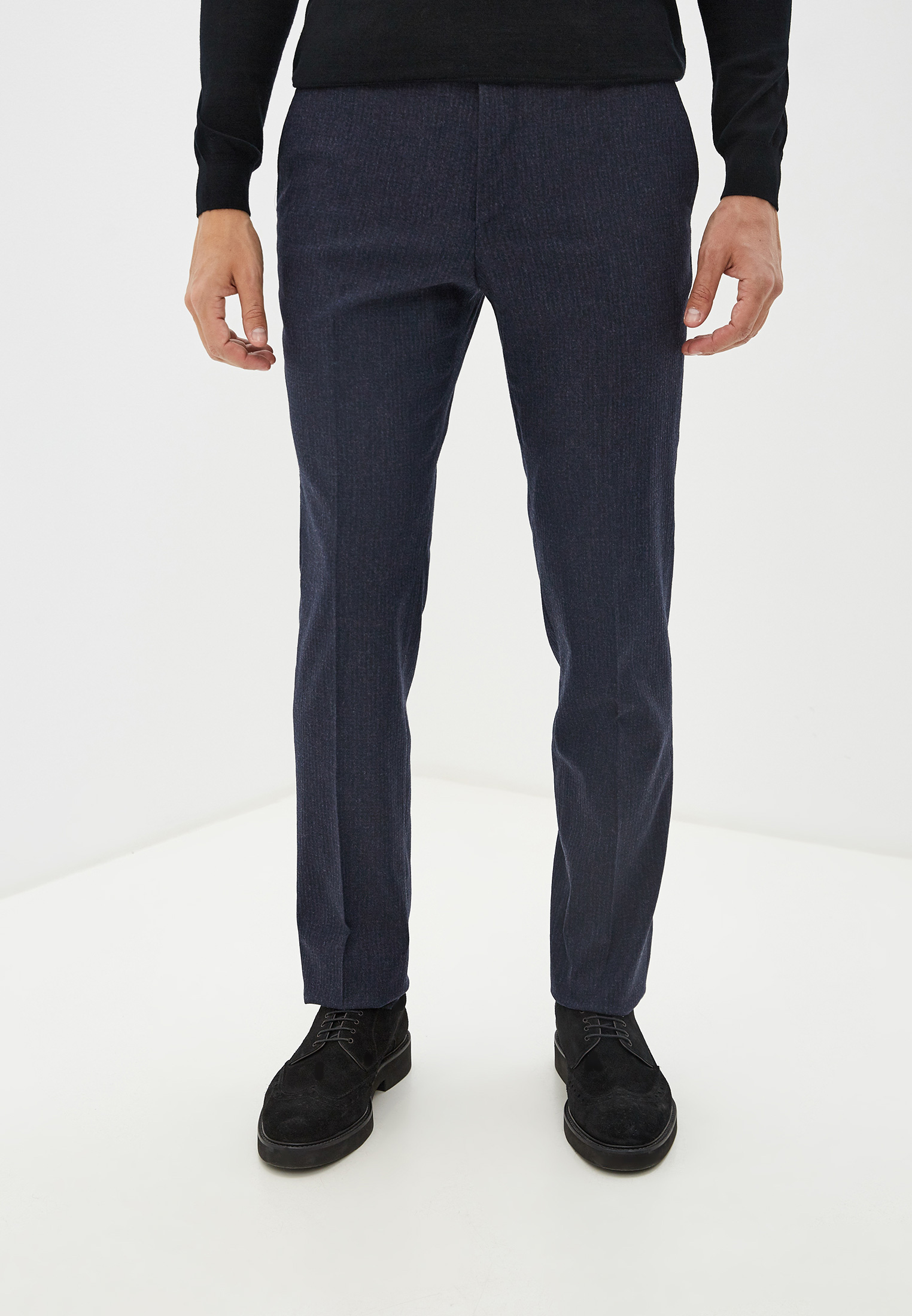 Мужские классические брюки Lab. Pal Zileri pp110-e