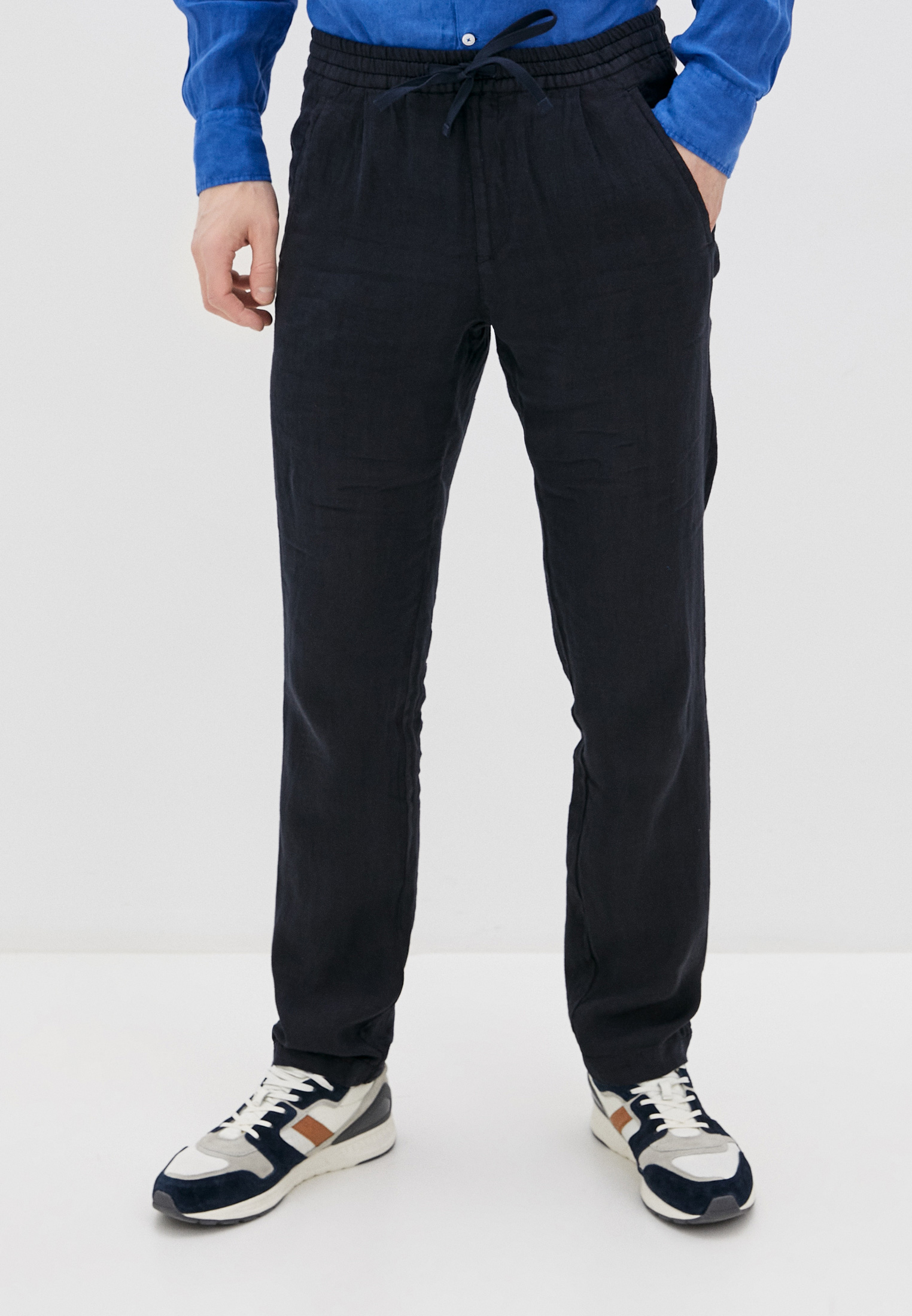 Мужские брюки Lab. Pal Zileri qp1nh236
