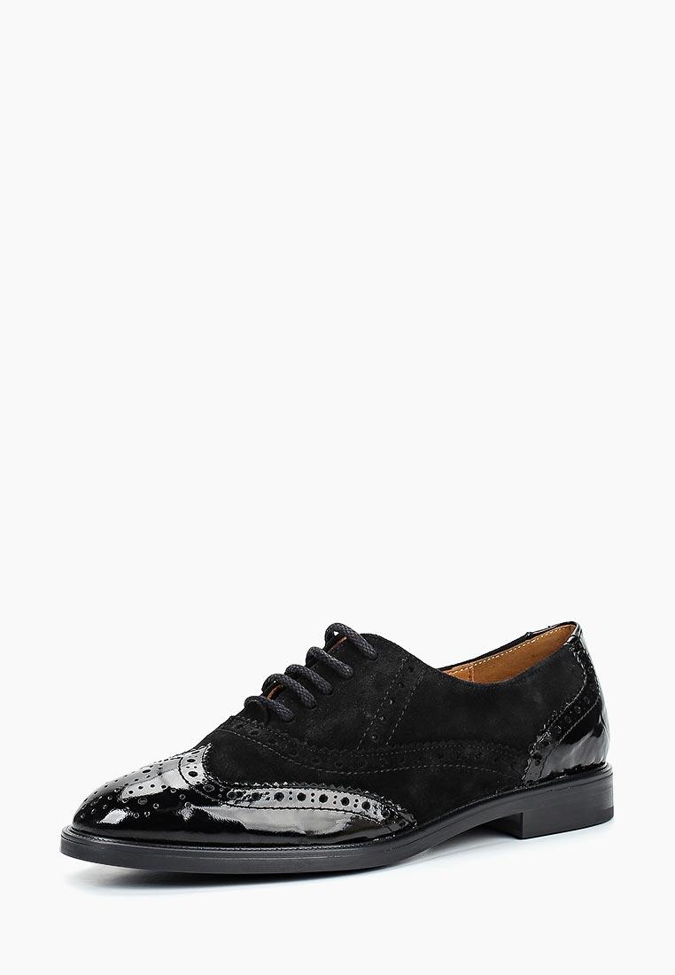 Женские ботинки La Coleccion 7611