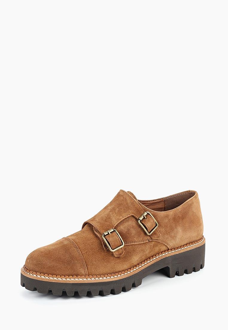 Женские ботинки La Coleccion 5615