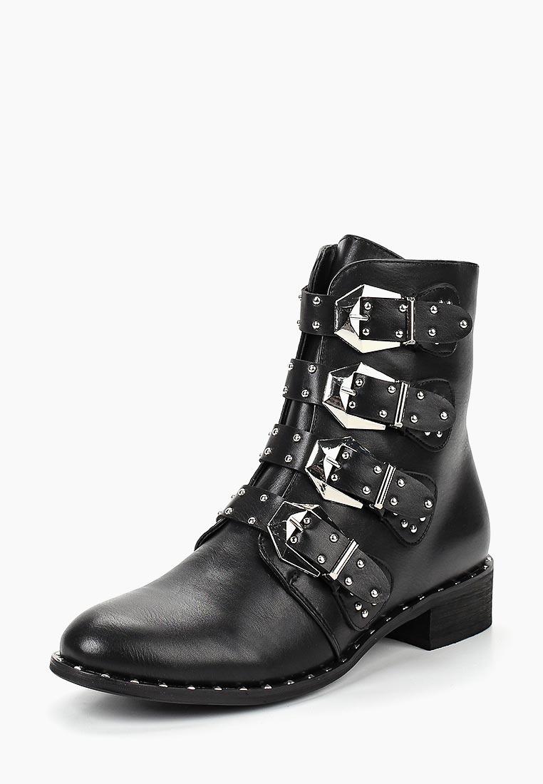 Женские ботинки La Bottine Souriante F54-LBS2906