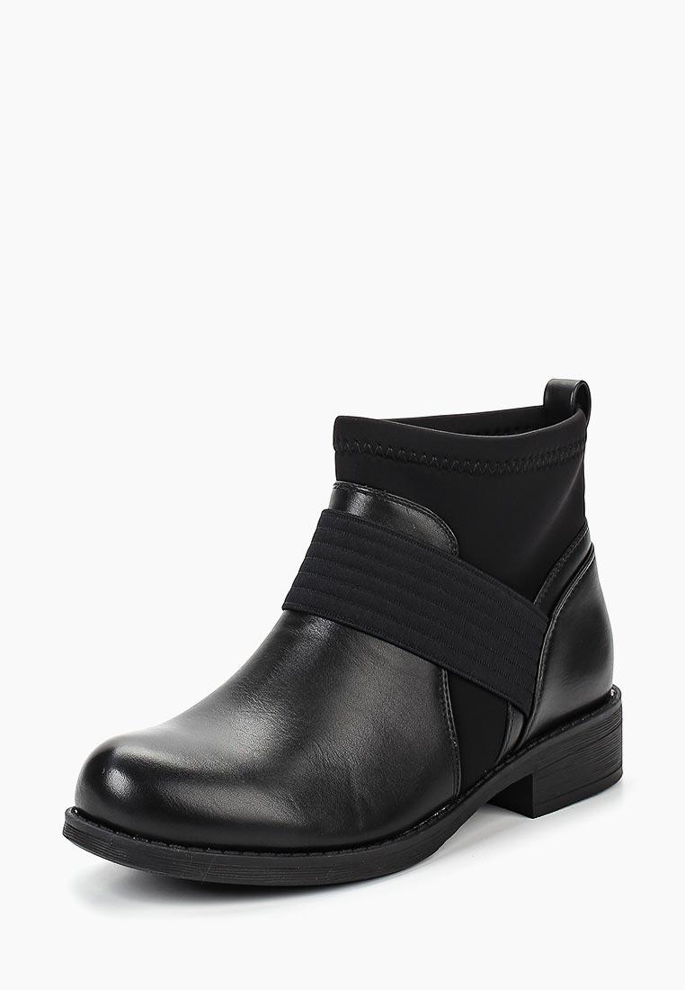 Женские ботинки La Bottine Souriante F54-LBS2955