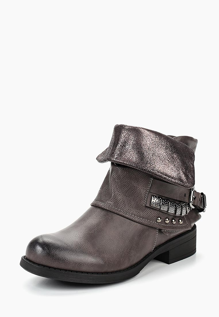 Женские ботинки La Bottine Souriante F54-LBS6151