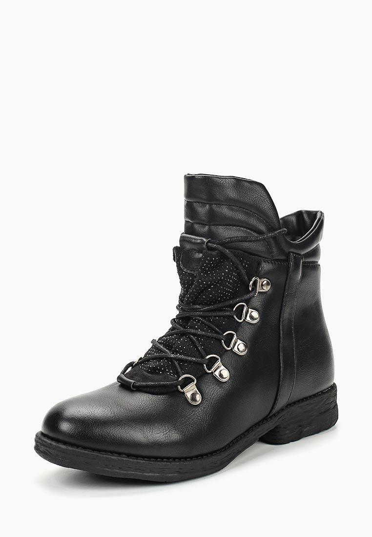 Женские ботинки La Bottine Souriante F54-LBS2372