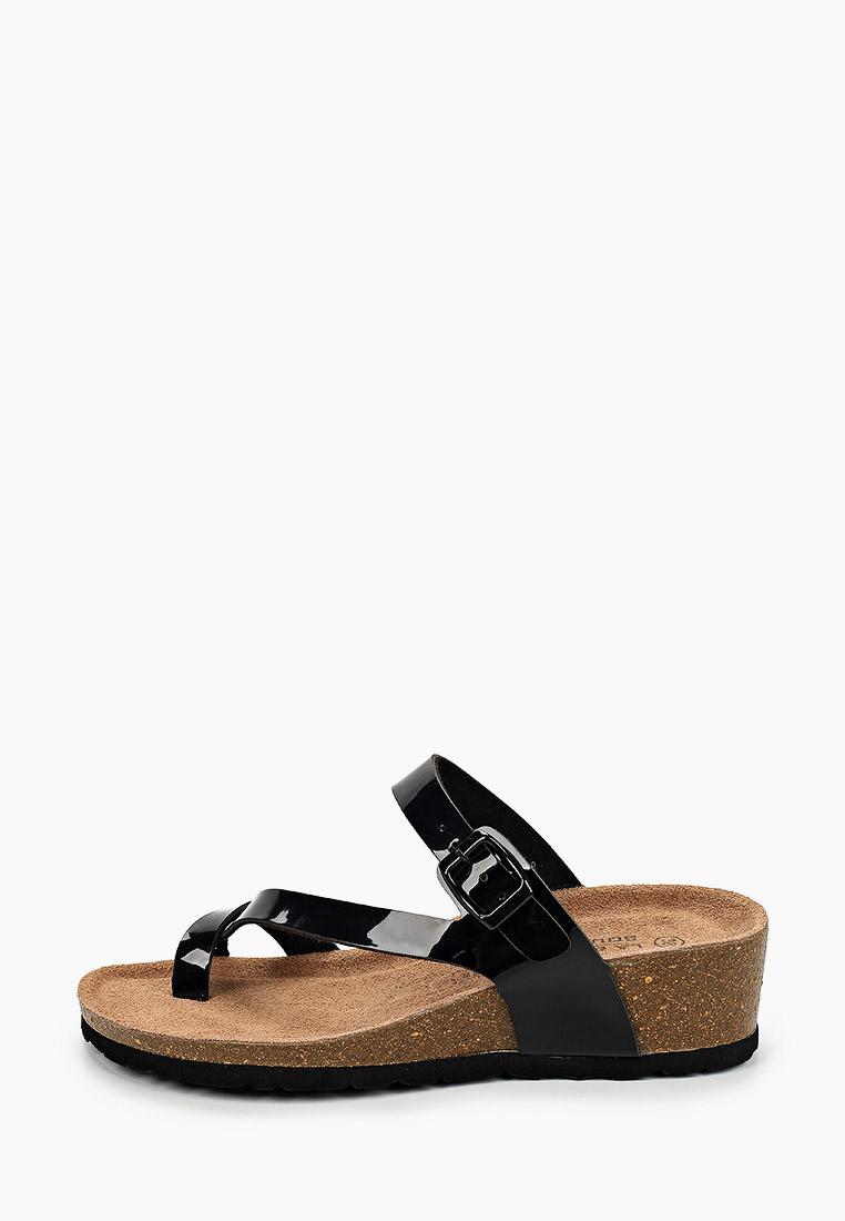 Женские сандалии La Bottine Souriante F54-DCS0360