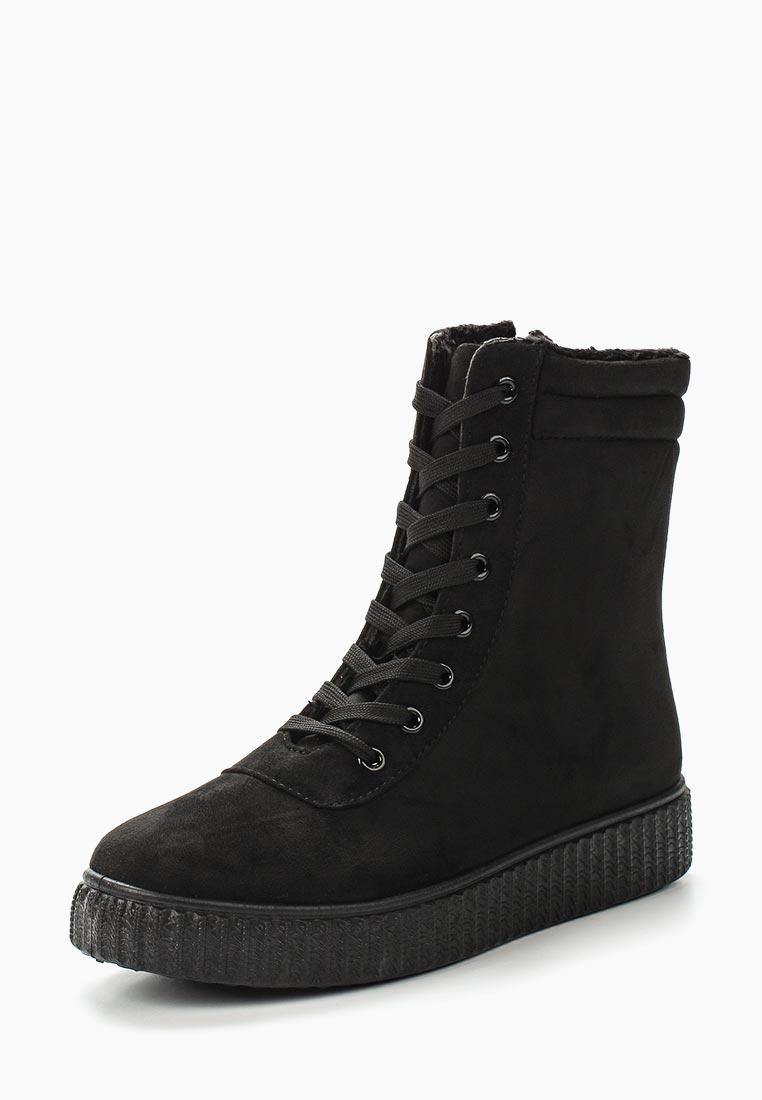 Женские ботинки La Bottine Souriante F54-LBS6068
