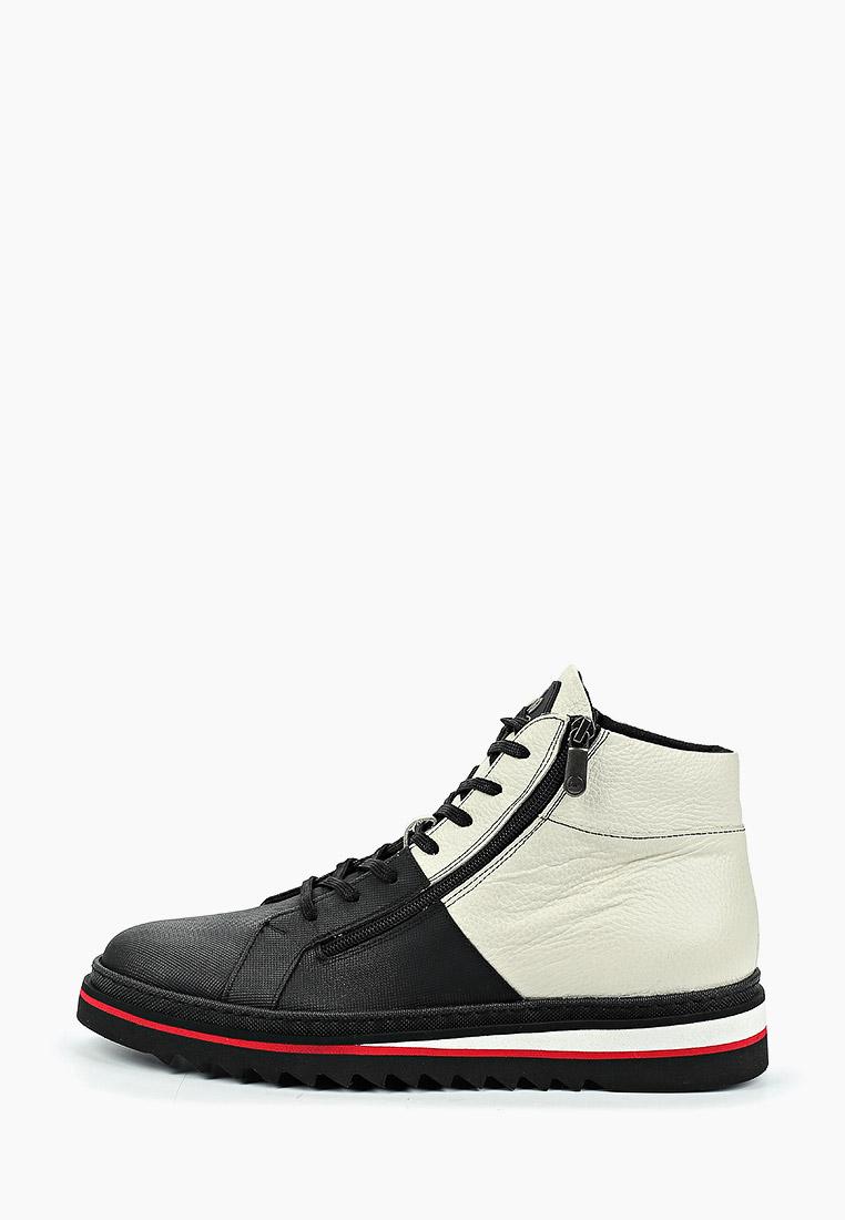 Мужские ботинки Lab-Milano 93584