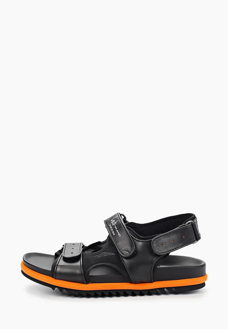 Мужские сандалии Lab-Milano M45523