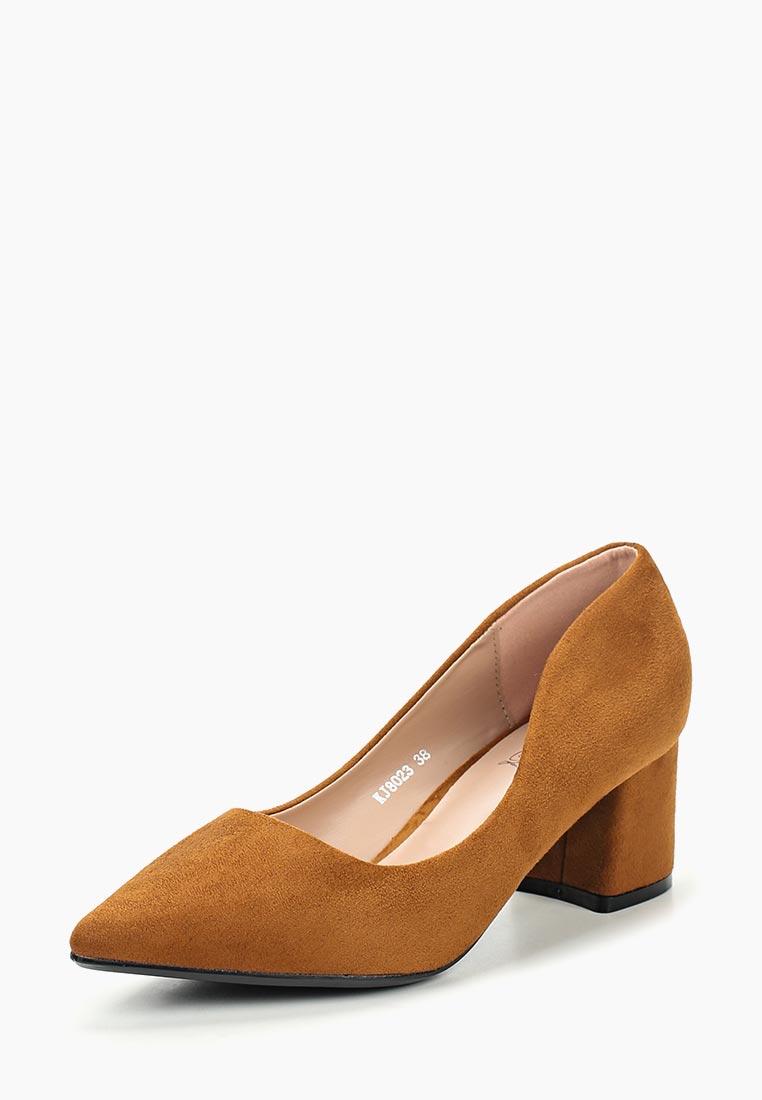 Женские туфли Laik KJ8023