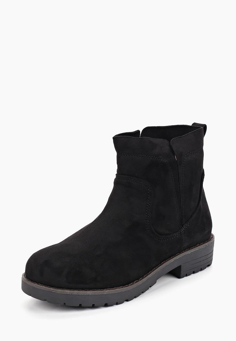 Женские ботинки Laik Y5588